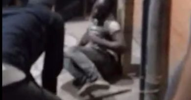 African National Tied To Pole & Thrashed In South Delhi, Police Start Investigation!
