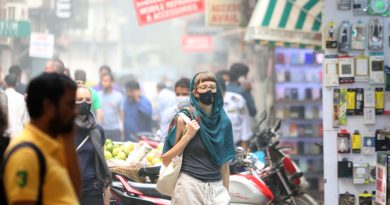 Delhi Will Better This Diwali!! Cleaner And Lesser Polluted Air This Season!