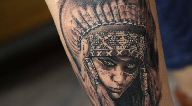 Ready To Get Inked? These Are The Best Tattoo Parlours In Shahpur Jat!