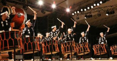 3 Reasons Why You Must Attend The Japanese Music, Film And Dance Festival!!