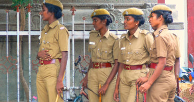 Another Women Police Station To Open Soon In NCR!