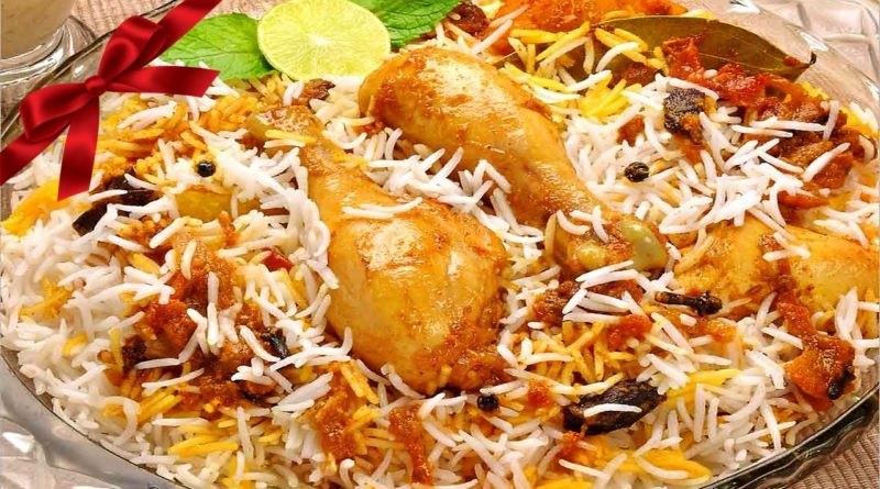 5 Biryani Places You Must Try Before Thinking Of Going To Old Delhi!