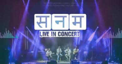Finally The Venue Details Are Out For SANAM PURI'S Delhi Concert!