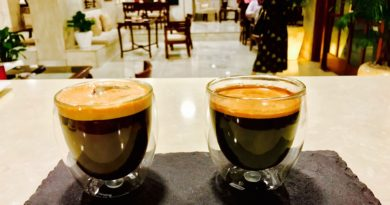 Our Winters Just Got Better. This Cafe Is Serving Delicious Nutella Lattes.