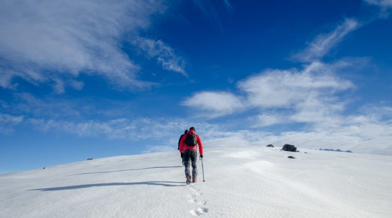 Take A Winter Break And Be A Part Of These Exciting Treks!