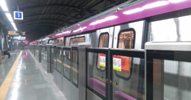 Delhi Metro To Become The Worlds 4th Largest Metro By 2018