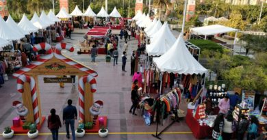 People! Select CITYWALK Is All Set To Celebrate Christmas In Style And You Should Be A Part Of It!