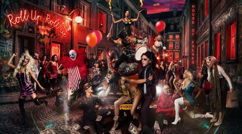After London, Dubai & Paris; Cirque Le Soir Is Finally Coming To Delhi!