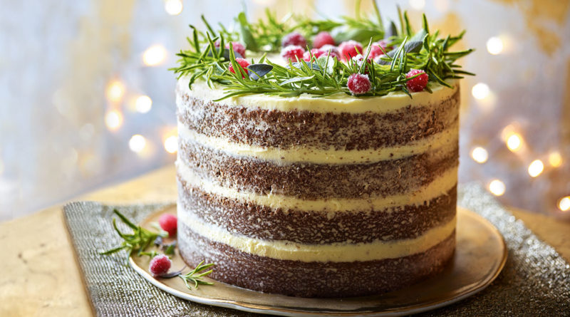 Top 7 Places In Delhi Doing The Best Christmas Desserts