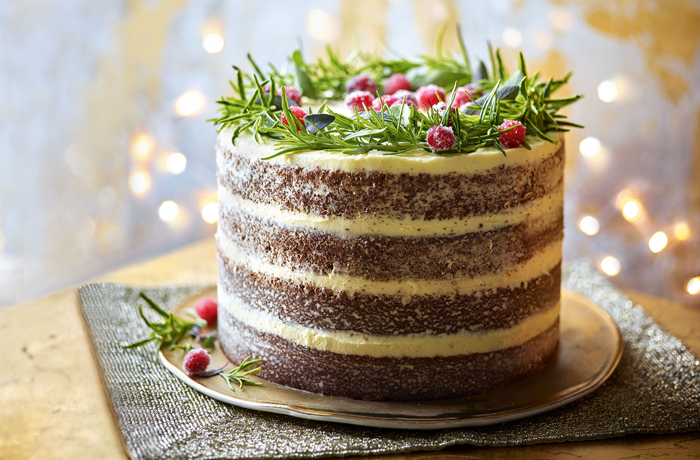 top 7 places in delhi doing the best christmas desserts - Best Christmas Desserts Ever