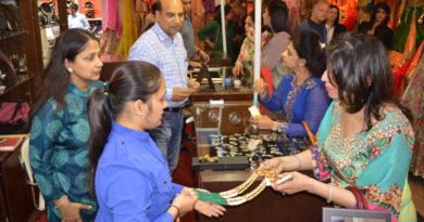 Wedding Shopping Jubilation With Fashion Doze Exhibition!!