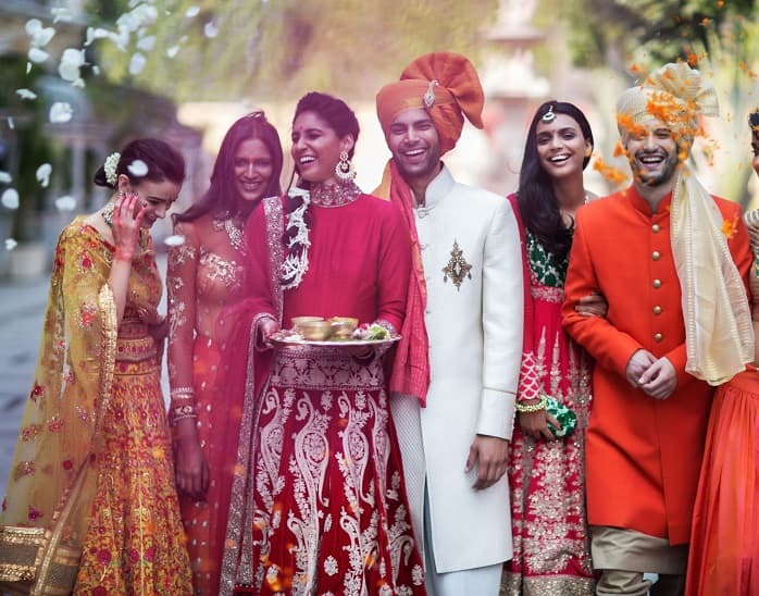 Top 5 wedding blogs to know if you are getting hitched soon dfordelhi top 5 wedding blogs to know if you are getting hitched soon junglespirit Image collections