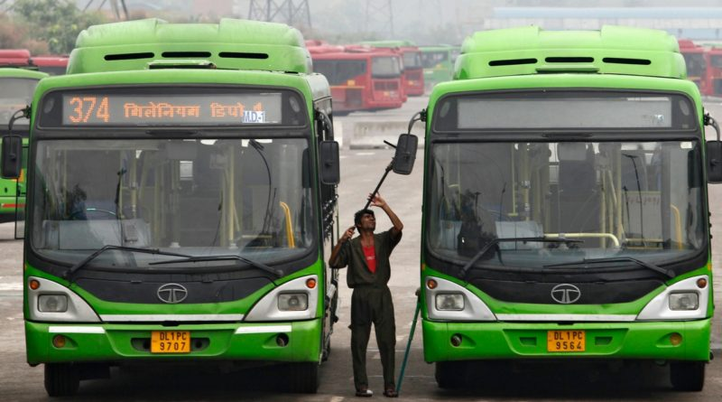 Soon You'll Need One Card To Travel In Metro And DTC Buses!