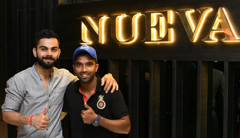 Here Are 3 Reasons Why Should Visit Virat Kohli's New Restaurant!