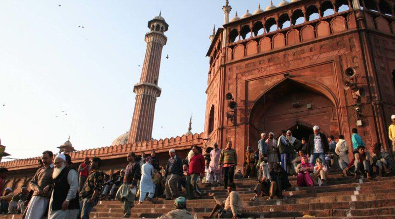 Jama Masjid Restoration To Be Put On Fast Track