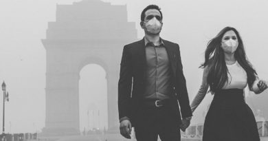 The Wedding Trend That Delhi Needed : Air Purifiers