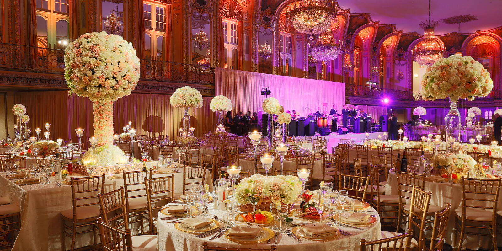 Top 6 most sought after wedding planners in delhi ncr d for delhi jubilation events and weddings junglespirit Images