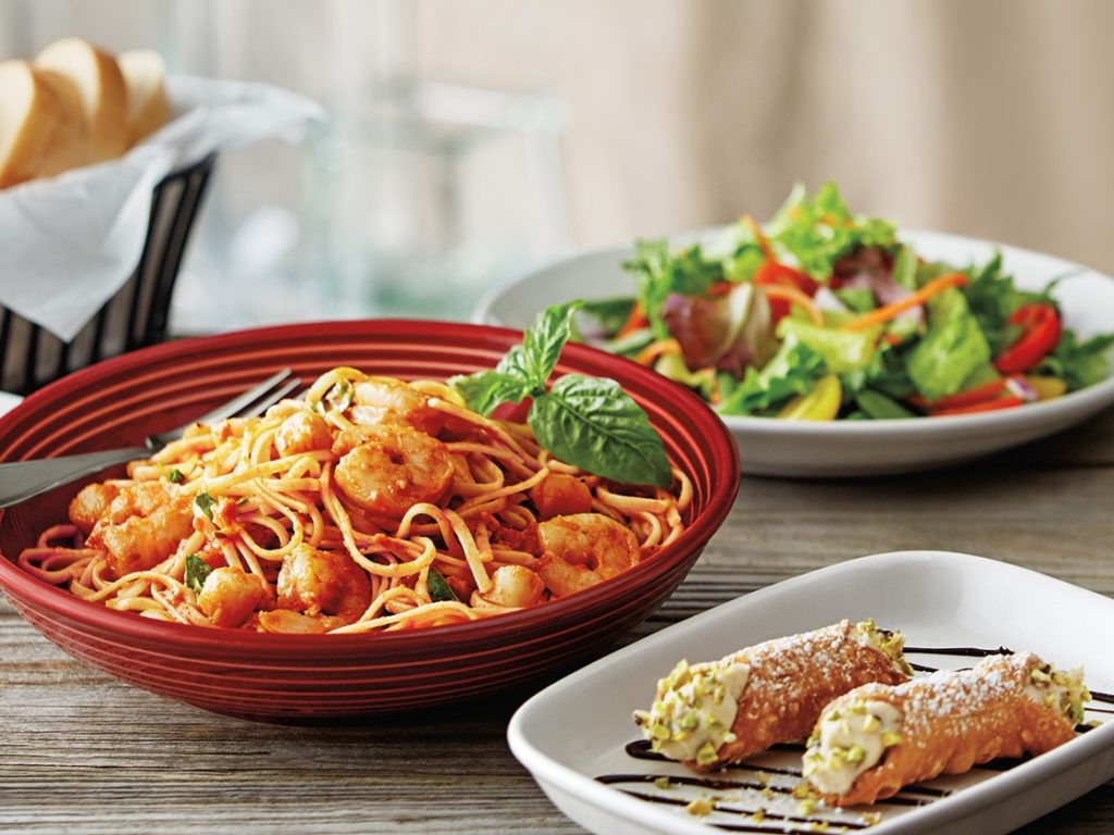 Satisfy your pasta cravings with this list of best italian for American cuisine restaurants