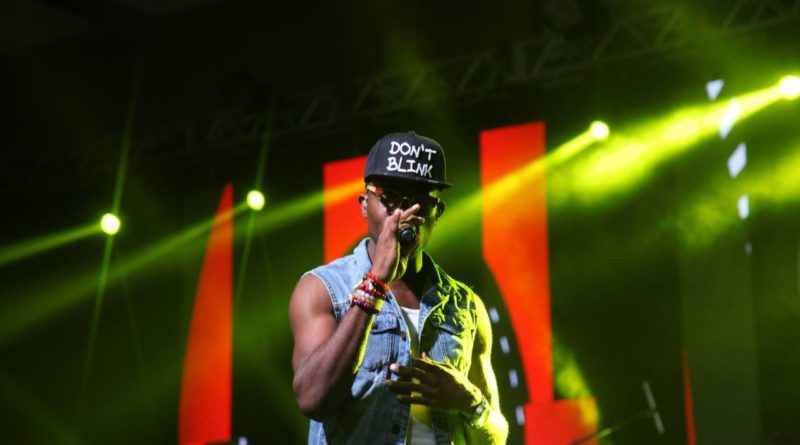 #Can'tKeepCalm 'Cheerleader' Singer OMI Is Coming To India For The First Time!