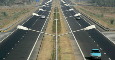 Traveling Just Got Easier! DEL-MUM Corridor To Get An Automated GPS toll system!