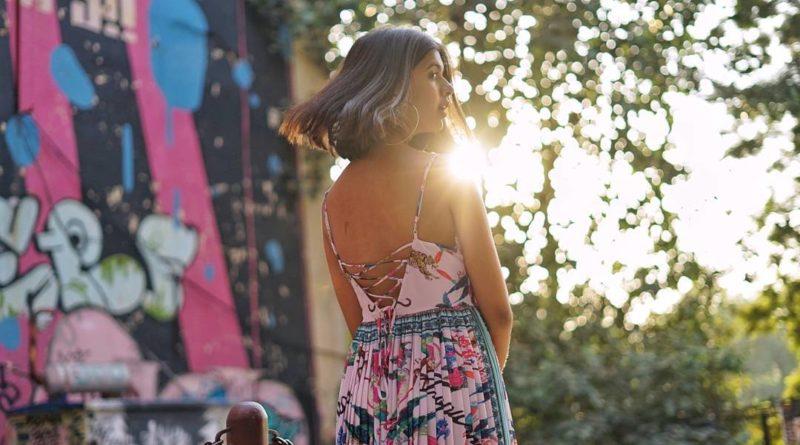 Learn Fashion Blogging By Delhi's Top 5 Fashion Bloggers @ London School Of Trends
