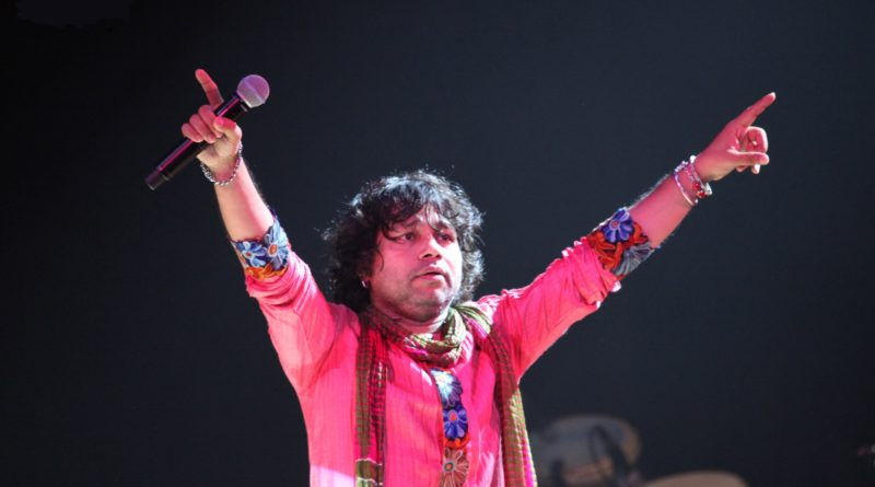 Here Is Your Chance To Catch Kailash Kher At His Sufi Best This Weekend!