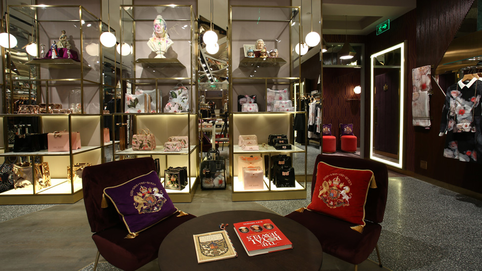 19cbeeca74cca London s Ted Baker Opens Their First Indian Store In Delhi! - DforDelhi