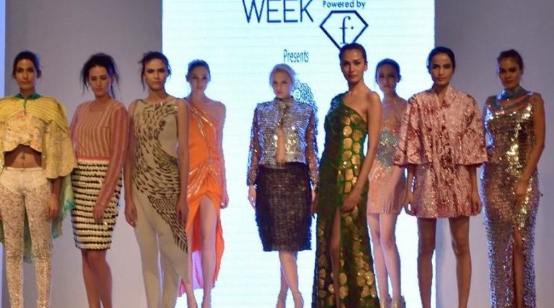 Asian Designer Week