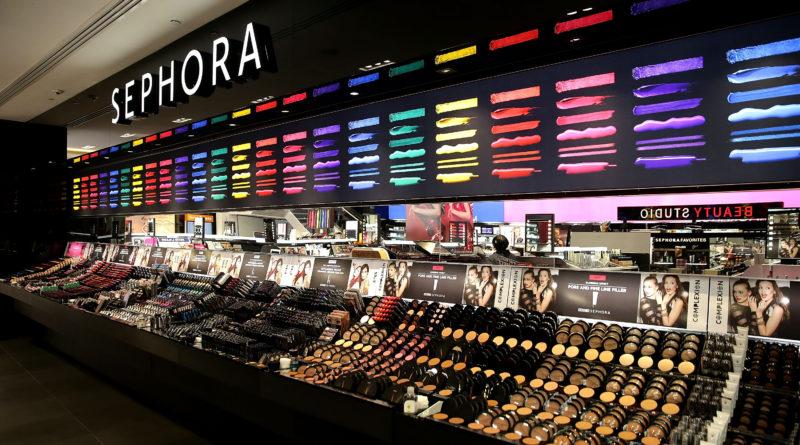 10 bestsellers from Sephora