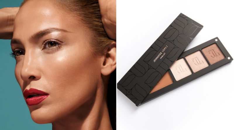 Jennifer Lopez's New 70-Piece Makeup Is Now In India And It's Hella Affordable