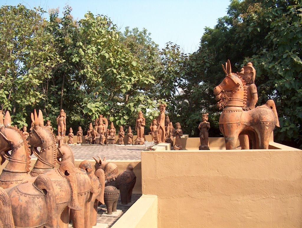 sanskriti kendra