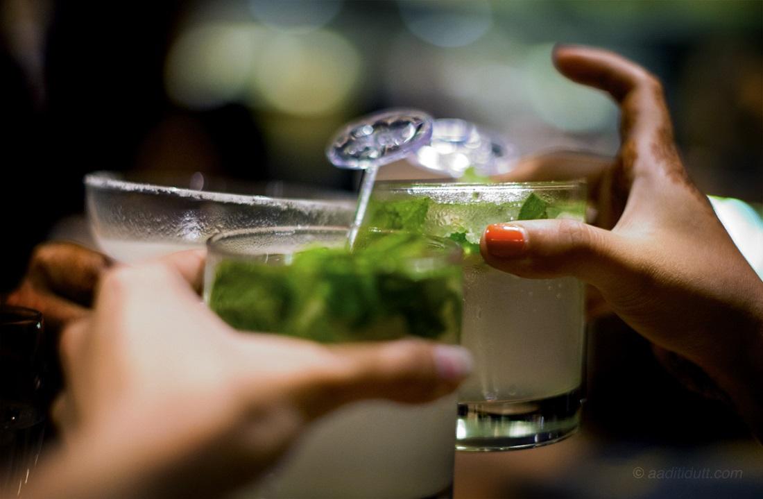 Gymkhana Bar Nights