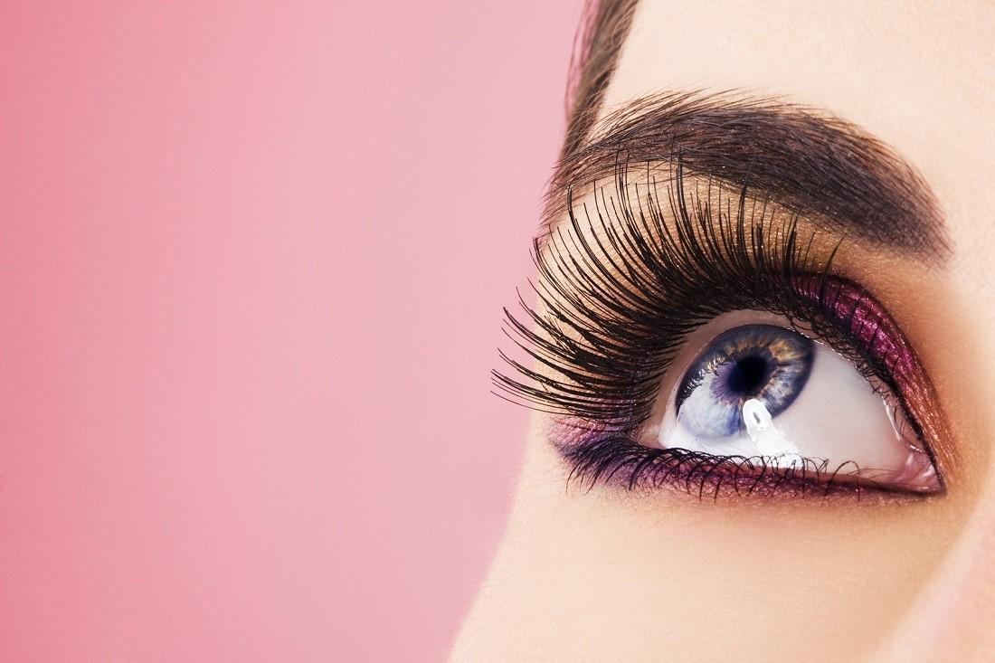 Get Your Perfect Eyelash Extensions Only At Novalash Dfordelhi