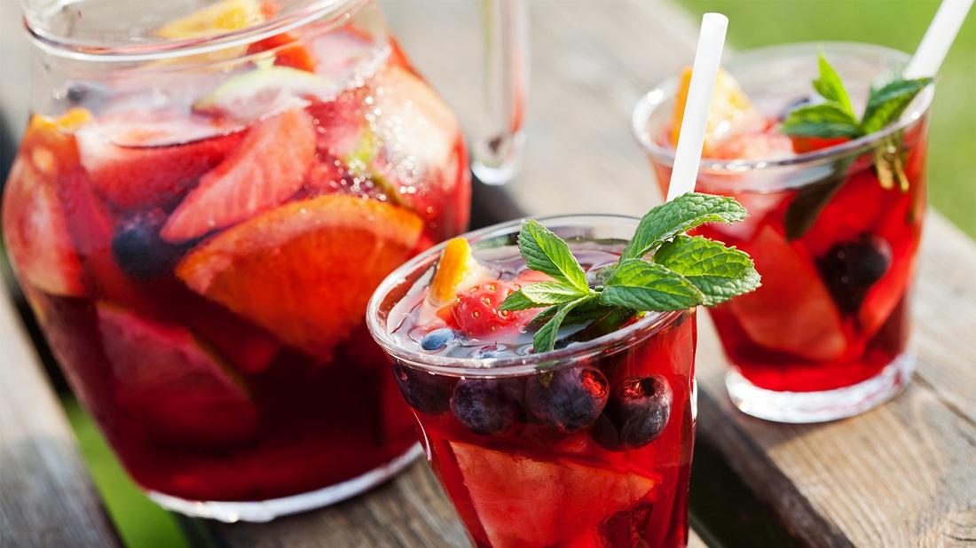 Top 6 Summer Coolers
