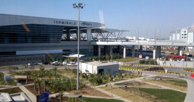 7 Facts About IGI Airport T3 You Must Know If You're A Kattar Delhite!