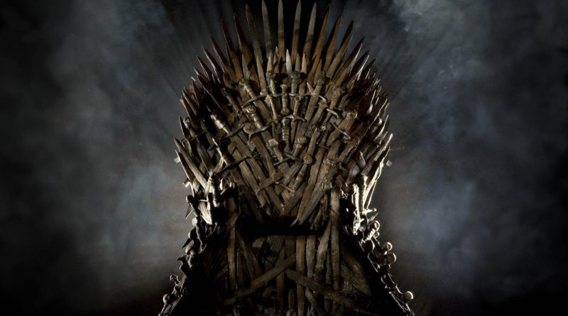 Take The 'IRON THRONE', And Watch Winter Come From Delhi's First GoT Inspired Cafe!
