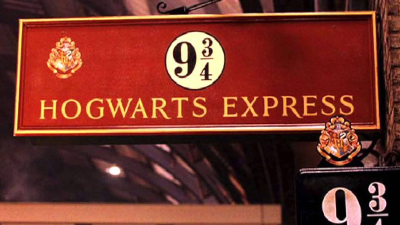 Potterheads, It's A Magical Affair This Harry Potter Inspired Cafe In Delhi!