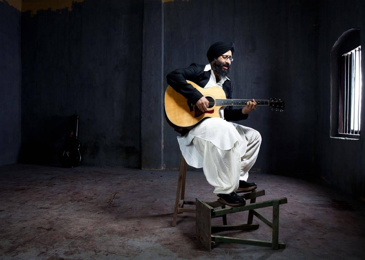 Rabbi Shergill The 'Bulla Ki Jaana' Singer Is Ready To Enchant Delhi