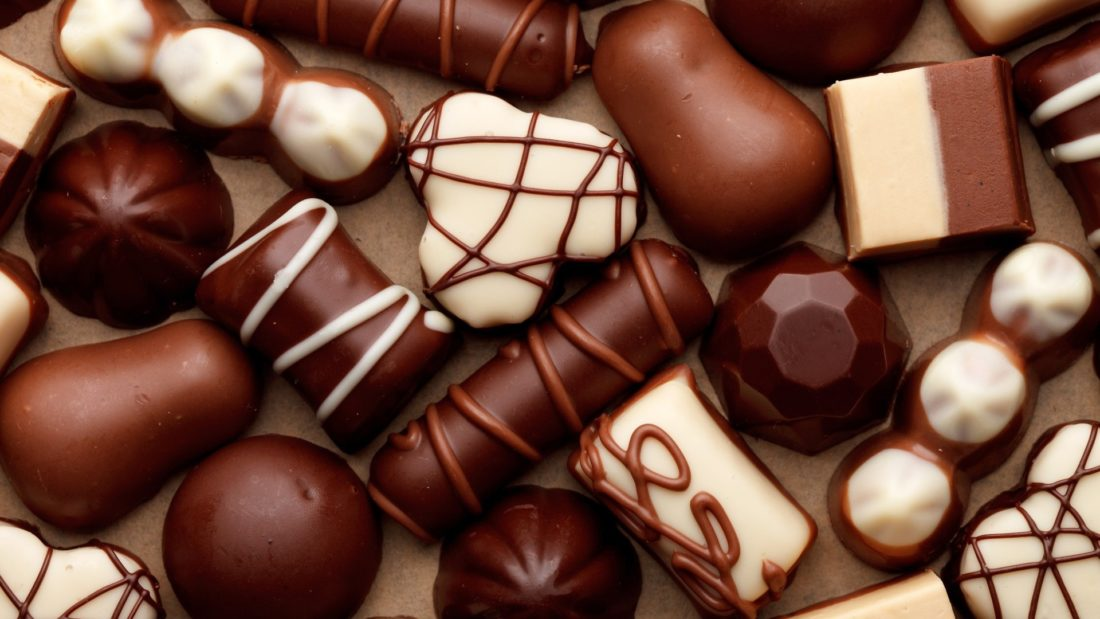 World Chocolate Day Is Here! These Are The Best Bakeries In Town To Celebrate The Day!
