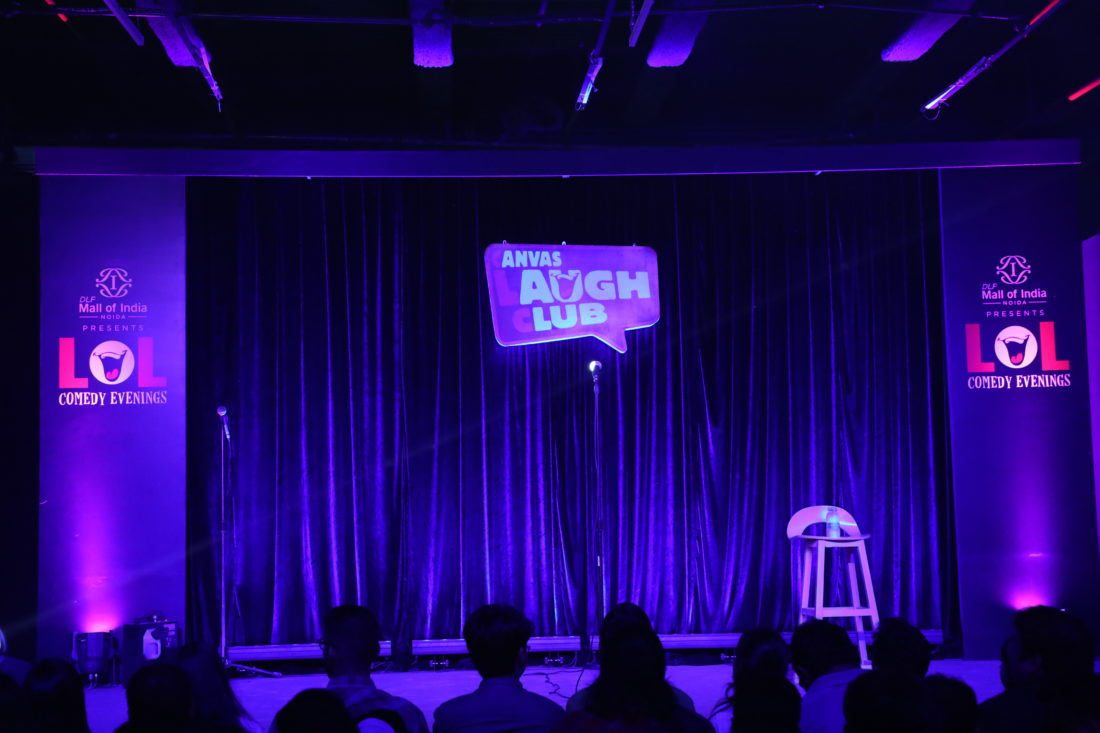 Image result for canvas laugh club