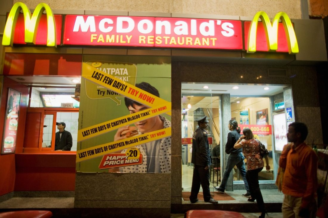 Time To Go McCrazy! These Are The 10 McDonald's Outlets Across Delhi That Are Still OPEN!