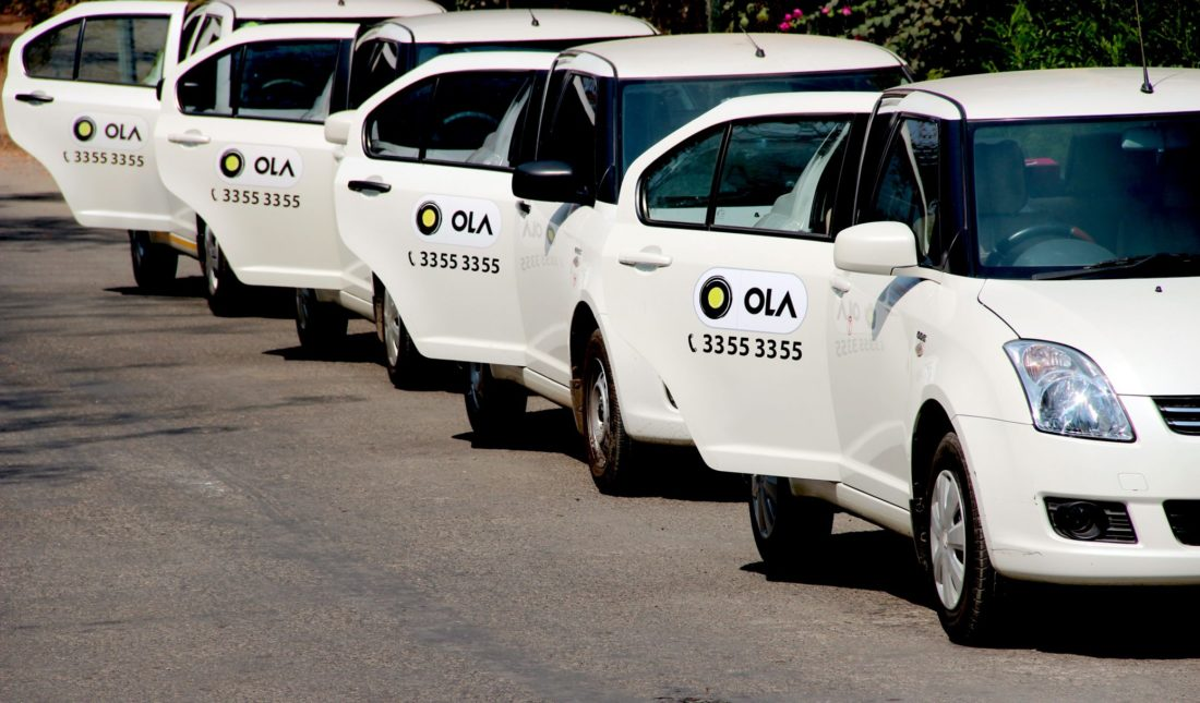 The Delhi Government Might Soon Ban Ola Share And Uber Pool In Delhi!