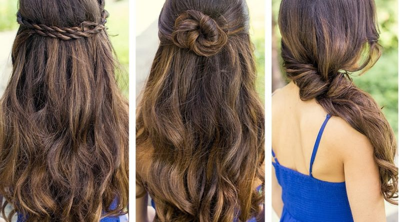 Top 5 Braids Every Delhite Must Flaunt This Monsoon!