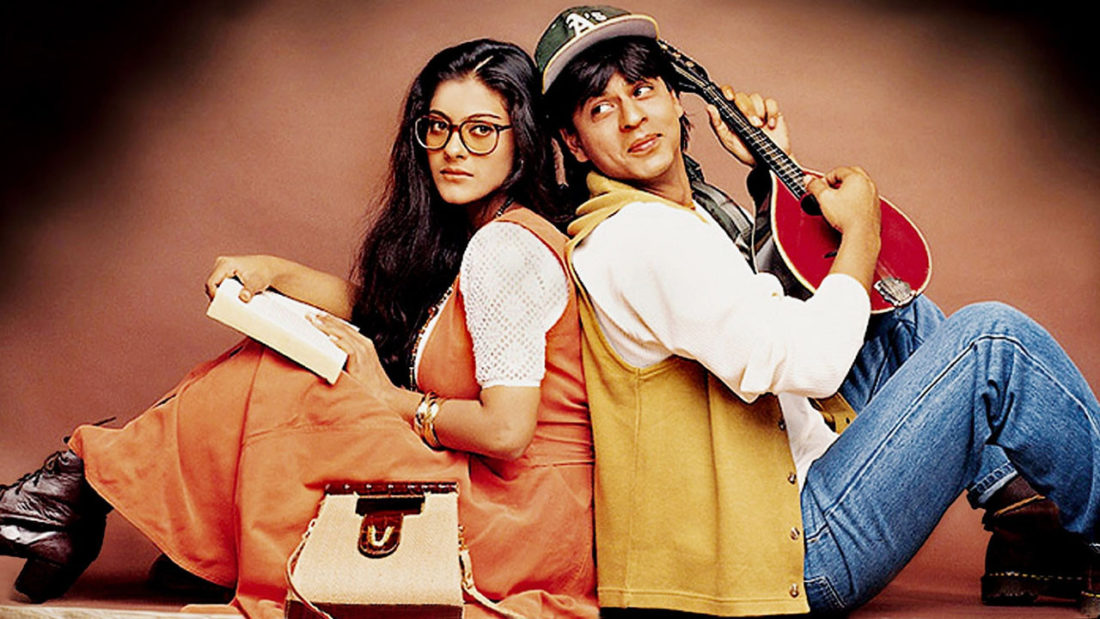You're No DDLJ Fan If You Aren't Going For The Yash Raj Film Festival!