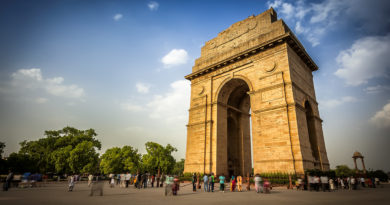 5 Unusual Things About India Gate Nobody Ever Told You!