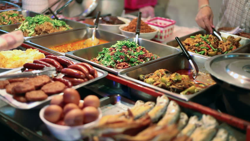 This Place In Delhi-NCR Offers A Full Meal For Just INR 449!