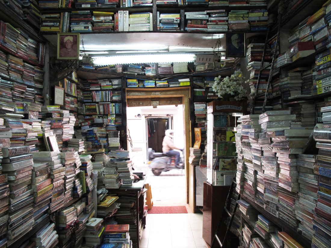 Bookworms! The Most Insane Sale On Books Is Finally Here In Town!