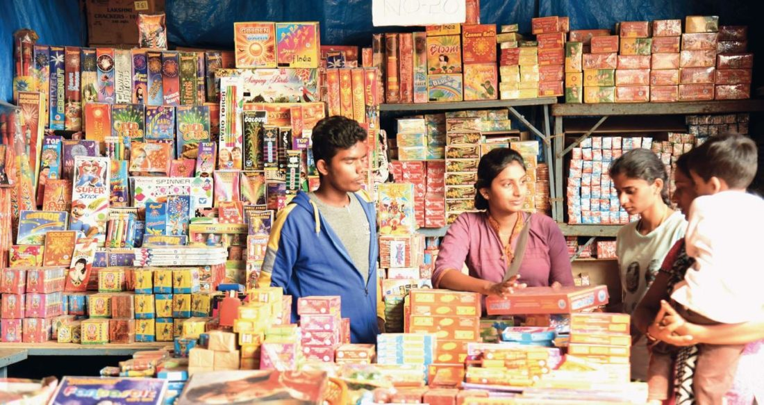 Silent Diwali This Year? SC Bans Sale Of Firecrackers!