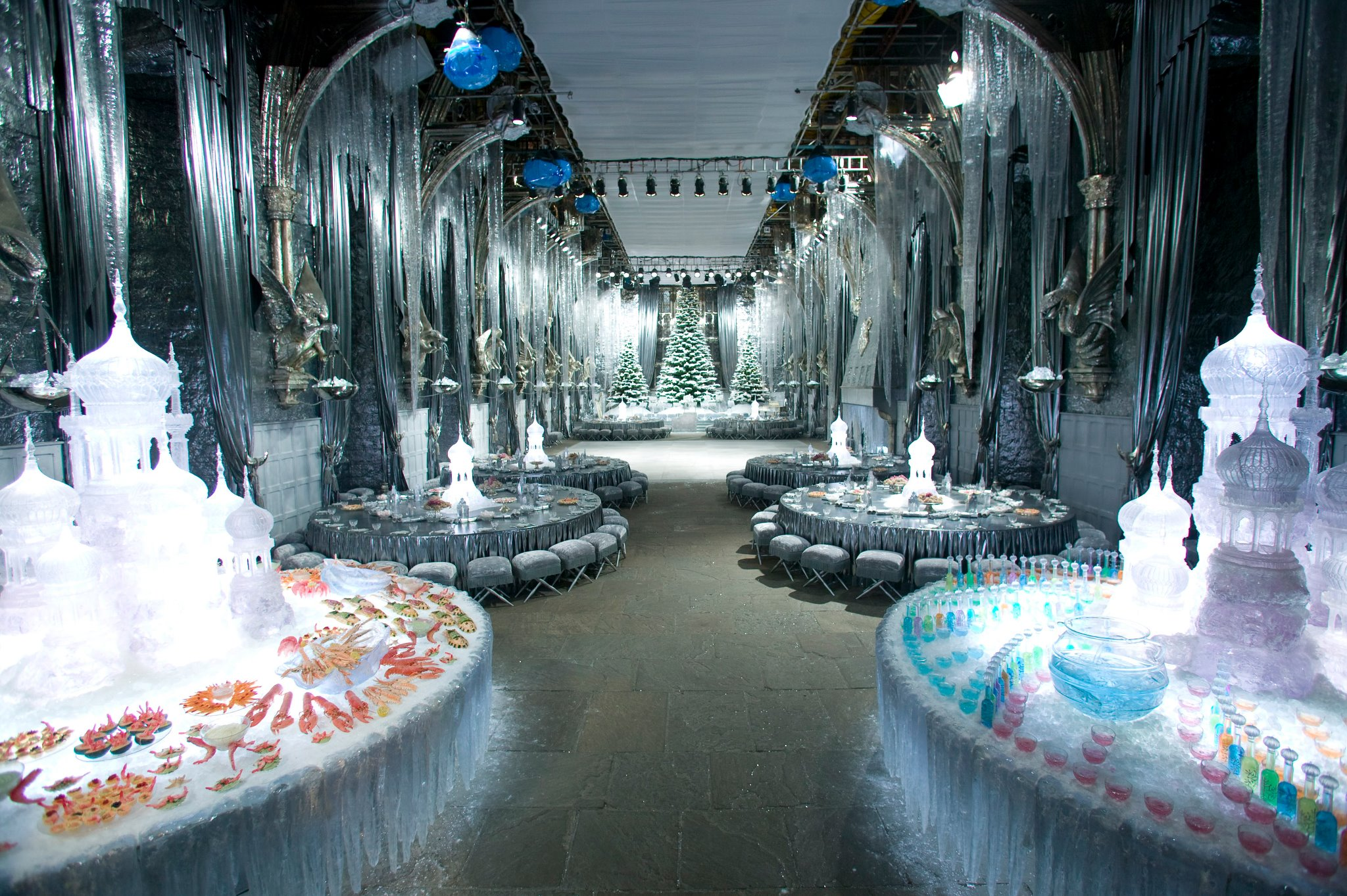 Potterheads Get Ready! There Is A Yule Ball Happening In Town!