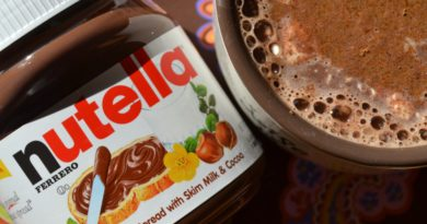 The Nutella Hot Chocolate At This Gurgaon Cafe Will Sweeten Your Winter